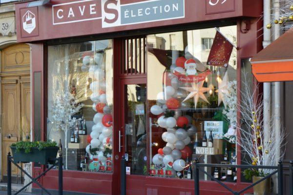 Caves Séléction - Artisan Livreur