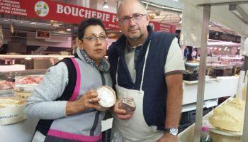 cothereau - Fromagerie des mousseaux